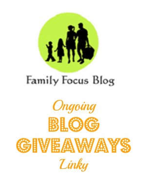 Best Promotional Giveaways | Ongoing Giveaway Linky