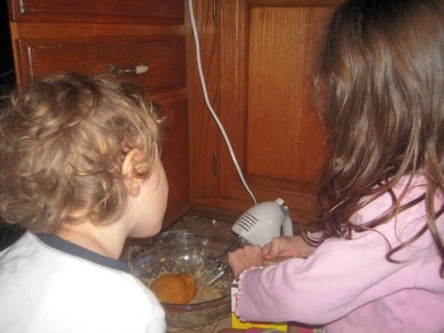 pumpkin chocolate chip muffins healthy