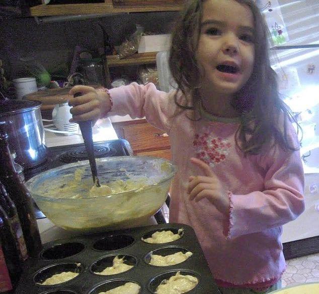 recipe pumpkin chocolate chip muffins