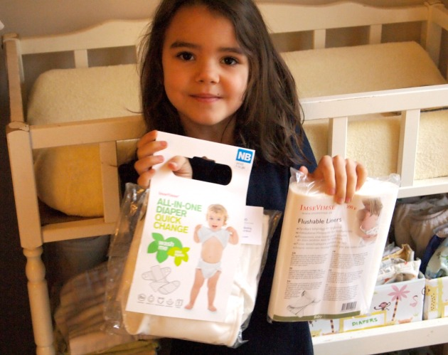 best cloth diapers imse vimse review