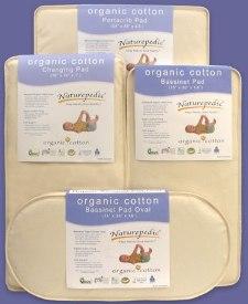 Naturepedic Organic Mattresses