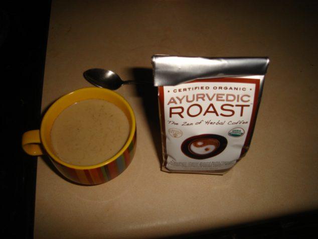 Organic Caffeine Free Coffee Substitute