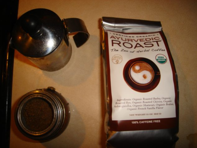 Ayruvedic Roast Review