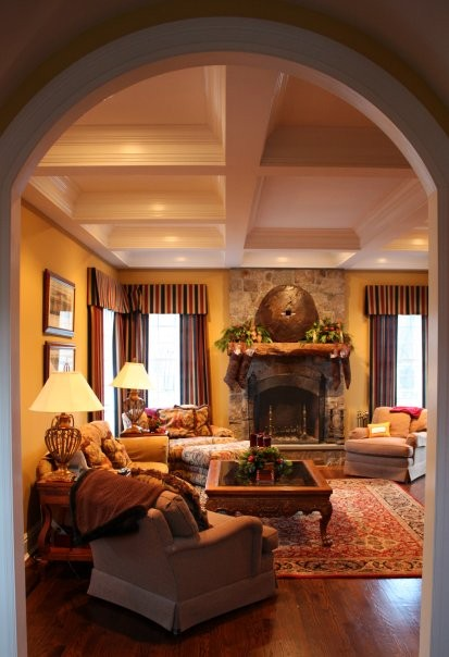 best family room decorating ideas