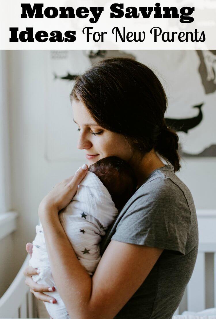 new parents money saving ideas