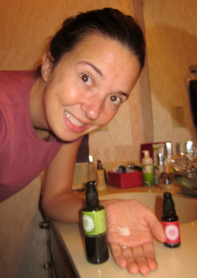 annmarie skin care reviews