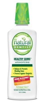 Natural Dentist Mouth Wash