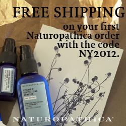 Naturopathica coupon code