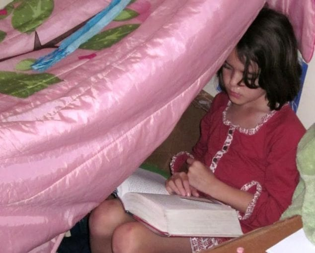 Make Your Children Love Reading