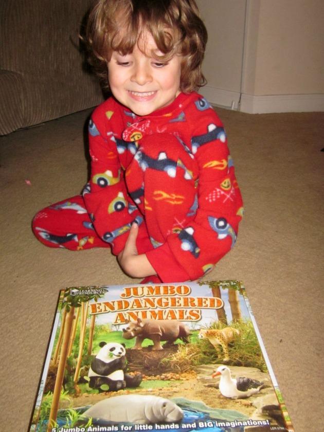 learning resources jumbo animals