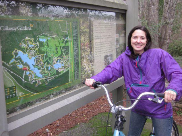 Callaway Gardens Bike Trail