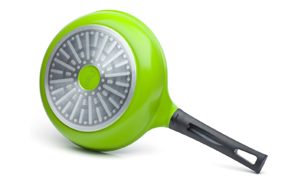 Ozeri Green Earth Pans Review
