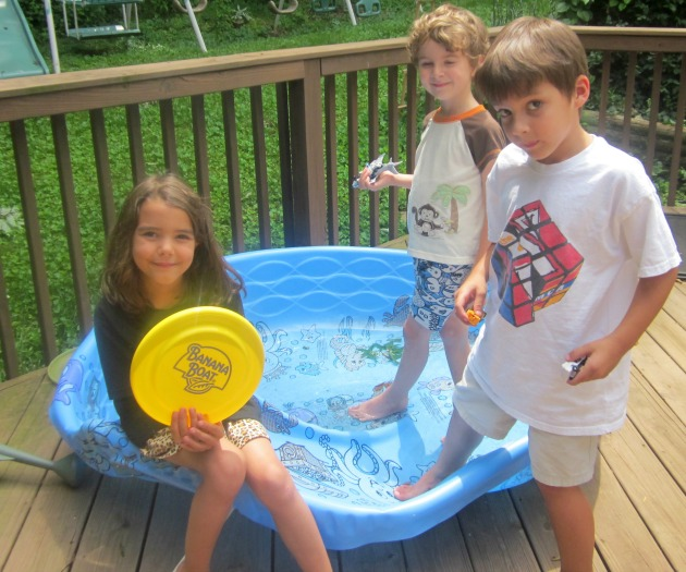 Summer Fun Ideas Kids Will Love