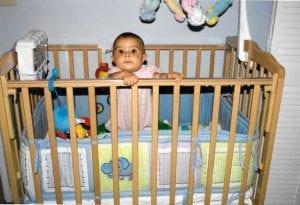 baby nursery themes