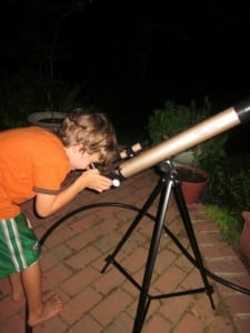 telescope for kids