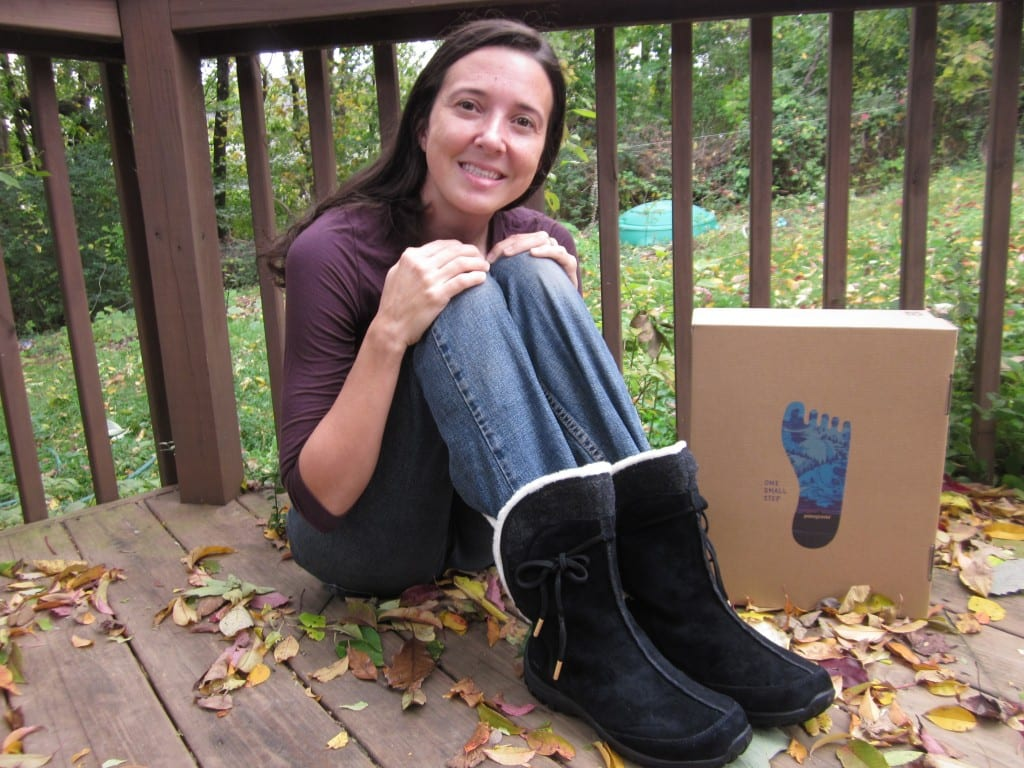 Women's Patagonia Attlee Tie Waterproof Boots
