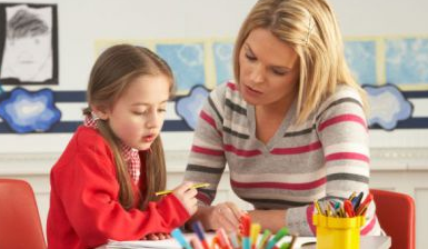 teaching organization skills