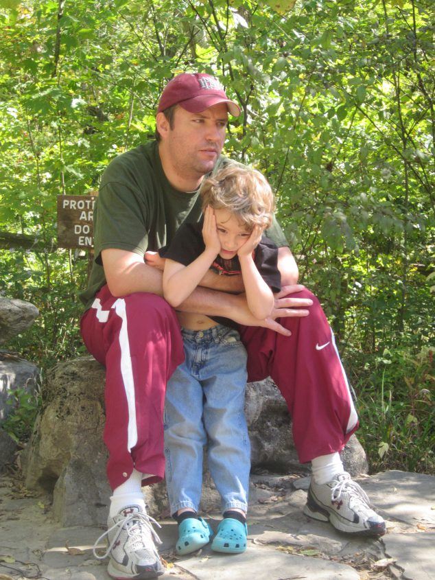 tips for talking to your child about difficult subjects