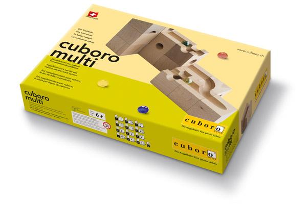 Cuboro Multi