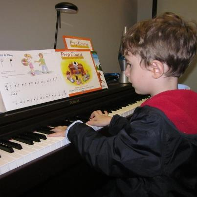 piano practice tips for parents