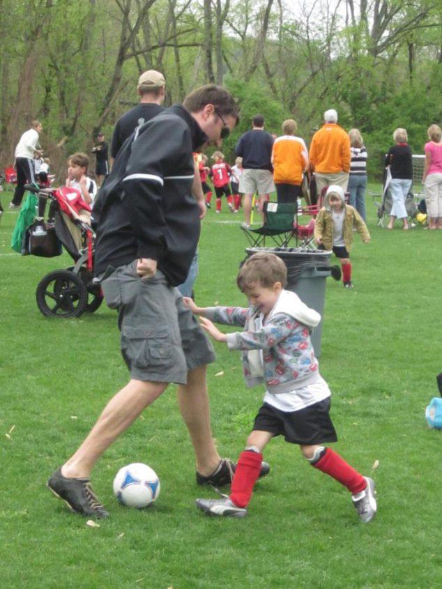 kids first sports