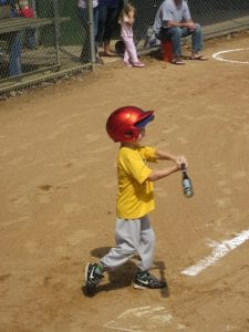 teaching kids confidence through sports