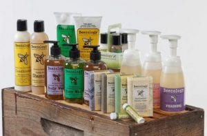 beecology eco-friendly body care