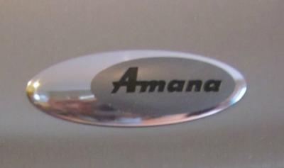 Amana Appliance / Familiy Focus Blog