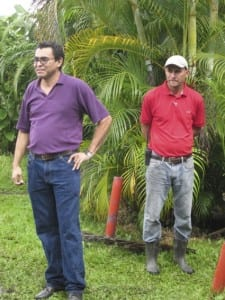 Banana Farmer Interview