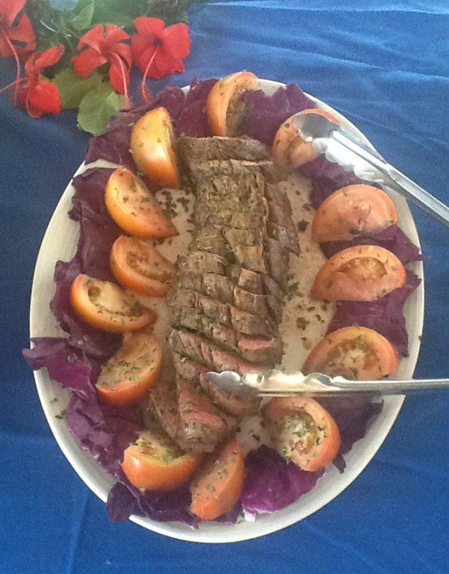 costa rican beef
