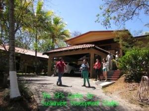 SFS Center For Sustainable Development Studies