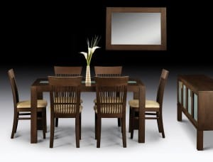 ideas for dining room design / Family Focus Blog