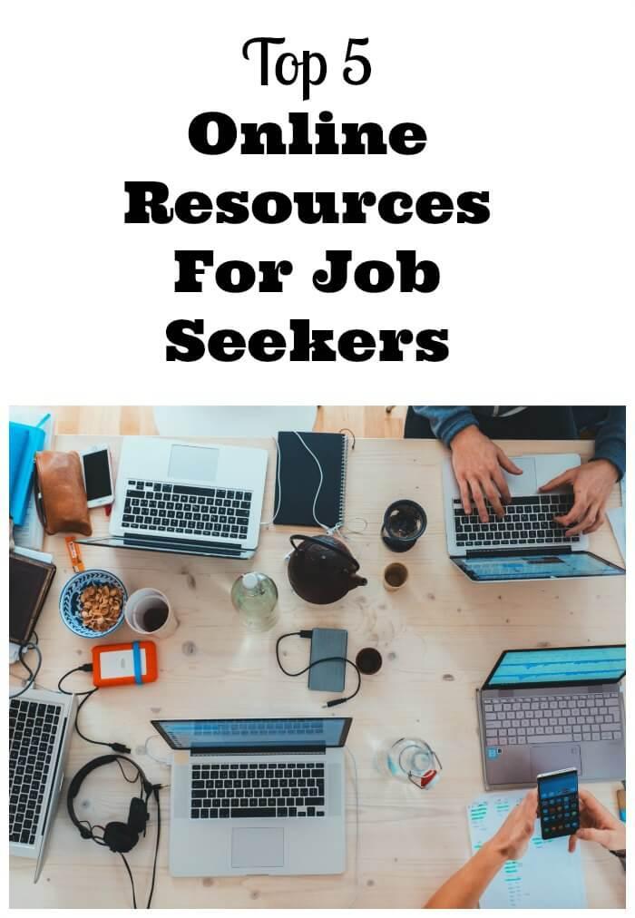Online Resources Jobs