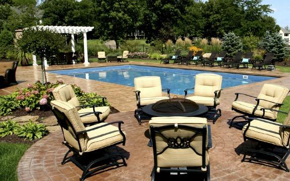 Pool Party Ideas / Family Focus Blog