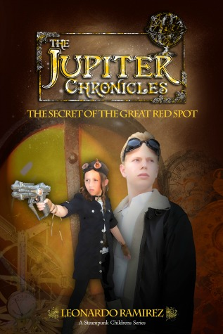 Steampunk for kids / Family Focus Blog