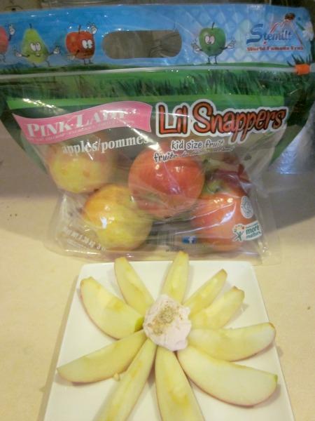 apple blossom / Family Focus Blog