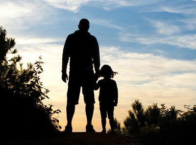 Life Lessons From My Father / Family Focus Blog