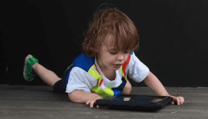 tips for kid proofing your ipad and other tech / Family Focus Blog