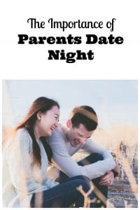 parents date night