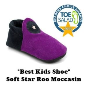 soft star shoes readers choice awards