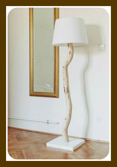 Cool Diy Tree Branch Lamp Tutorial Family Focus Blog