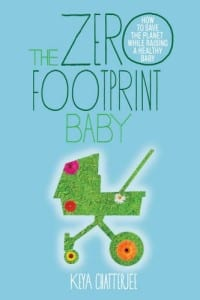 zero footprint baby- minimalist baby gear guide