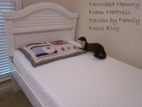Novosbed Review