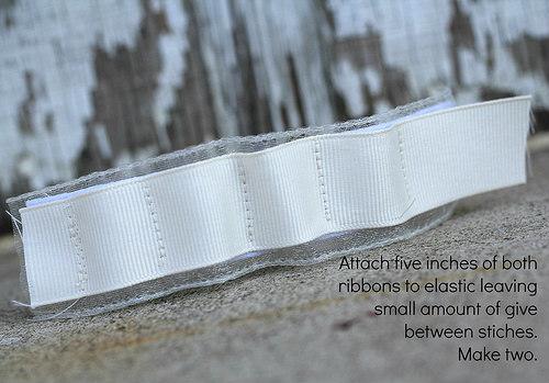 diy rhinestone belt instructions