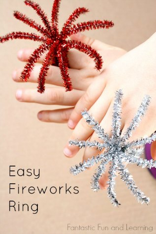 New Year's Crafts For Kids