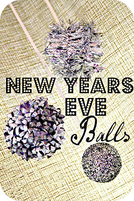 new years craft for kids