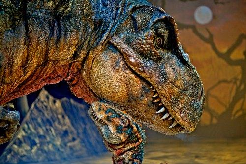 walk with dinosaurs movie