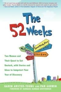 52 Weeks book