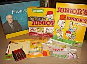 Dave Ramsey Financial Peace Junior