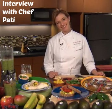 Interview with Chef Pati Jinich